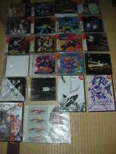 Sega Dreamcast Shooters 20 games Ikaruga Rez Bangaioh