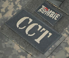 KANDAHAR POLO CLUB AFSOC COMBAT CONTROL TACP JTAC JTF: CCT + Taliban Zombies