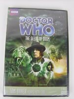 Doctor Who The Seeds Of Doom 1974-1981 Tom Baker Story No 85 Brand New SEALED