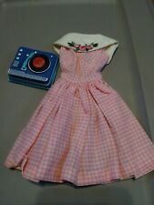 Vintage Barbie Clothes. Dancing doll
