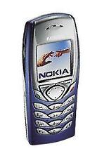 Nokia 6100 dunkelblau Ohne Simlock Refurbished Handy-GSM Klassische