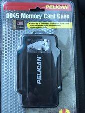 Pelican Case Memory card New 0945