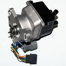 Ignition Distributor for 92-95 Accord Prelude 2.2L External Coil fit TD52U TD59U