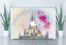Macbook Pro Retina 13 Case Colorful Castle Macbook 16 Pro 13 15 2019 Disney Case
