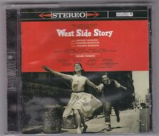 West Side Story by 1998 Original Broadway Cast (Sony Records)