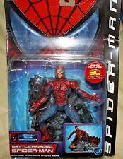 "New Marvel Toy Biz 6"" Spider-Man Movie Series Action Figures (5 Ea)"
