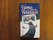 GENE STELTEN Signed Book(HOME FOR THE HOLIDAYS(Habitat for Humanity-1995 Edition