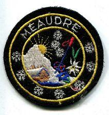 ECUSSON A COUDRE MEAUDRE 38 Isère station ski 7 cm