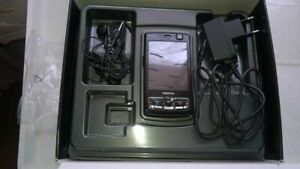Nokia N 95 - 2 8 GB Black WITHOUT SIMLOCK 100 % ORIGINAL UNUSED!