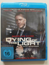 Dying of the Light - jede Minute zählt [Blu-ray] von... | DVD | Zustand sehr gut