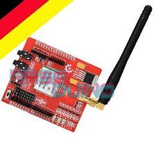 RaspDuino GSM / GPRS Modul Shield SIM900 + Antenne für Arduino + RaspberryPI