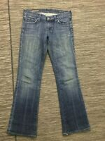 Citizens of Humanity COH Kelly #001 Stretch Low Waist Bootcut Jeans Sz 27