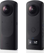 Ricoh Theta Z1 360 Degree Spherical Camera with Dual 1