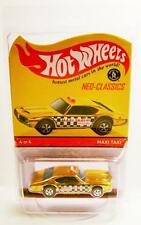 1970 '70 OLDS 442 MAXI TAXI SERIES 13 DIECAST HOT WHEELS HW NEO-CLASSICS 2015