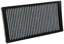 Filtre Pollen Habitacle K&N VF4000 KN BMW 6 Gran Coupe (F06) 650 i 449CH