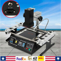 IR6500 BGA Rework Station Xbox360 PS3 Infrared Soldering&Welding Reballing USA