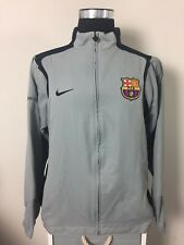 Men's Barcelona Football Training Jacket 2006/07 (L)