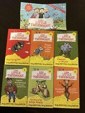 Coles Mini's Little Treehouse Mini Book Collection*You Choose* FREE POST* RARE
