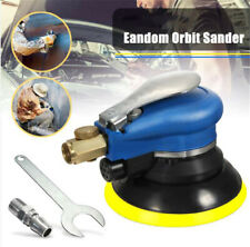 "5"" car polishers pneumatic sander polishing air Eccentric orbital sander tool US"