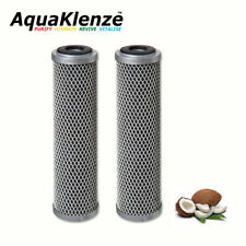 Liff NCP1 / NDL2 / NP1 / MX1 Compatible Water Filter Cartridge X 2 WFU-CB5S