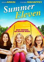 Summer Eleven (DVD) Brand New sealed ships NEXT DAY with tracking
