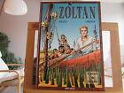 ZOLTAN EO1994 TBE/TTBE CHANTS DE GUERRE BRAHY GIROUD