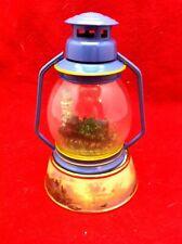 Thomas Kinkade Lighthouse Lantern Music Box Sea Of Tranquility