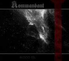 KOMMANDANT - Blood Eel