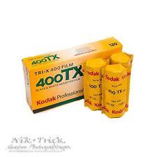 Kodak TRI-X 120 medio formato B&W film ~ vendido por el rodillo ~ más frescos Reino Unido Stock