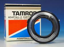 Tamron adaptador adapting adaptall - 2 for para Fujica Ax - (43685)