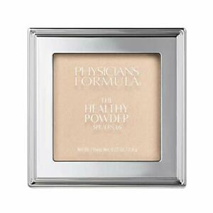 Physicians Formula The Healthy Powder SPF 16 ~ Choose From 8 Shades
