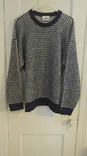 Women's Swaledale Woollens Wool Sweater Size XXL  British Made   B003