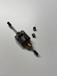 Fleischmann Spur N Motor BR 151 507382 7380 7381 Schwungmasse