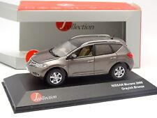 J Collection 1/43 - Nissan Murano 2009 Bronze