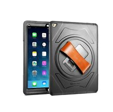 RUGGED SHOCKPROOF Leather New Phone Case Holder Accessories For IPAD PRO 12.9