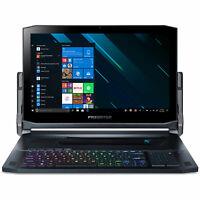 Acer Predator Triton 900 Intel i7-9750H 2.6GHz 32GB Ram 512GB SSD 1TB HDD W10H
