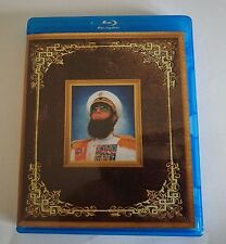 The Dictator Blue-Ray DVD