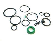 X-Fusion Vector R,  RC, HLR coil shock service Seal kit damper upgraded improved