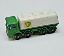"Lesney Matchbox Series No. 32 ""Leyland Petrol Tanker"""