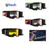 2019 Leatt Roll Off Goggles Velocity 6.5 GPX Offroad Motocross MX Enduro ATV
