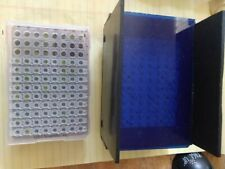 blue light box for visualizing dyes in gels or eva green Pcr