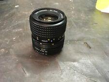 4 Nikon Zoom-NIKKOR 35~70mm 1:3.5~4.8 Camera Lens