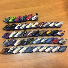 Used adidas x Pepsi Bottle Cap Collection sneaker tennis shoes bottle cap 46pcs