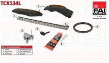 FAI Timing Chain Kit TCK134L  - BRAND NEW - GENUINE - 5 YEAR WARRANTY