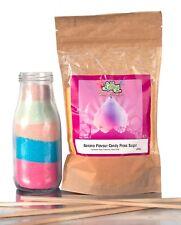 Lickleys Banane 100 G saveur Candy Floss sucre pour Home Cotton Candy Floss Maker