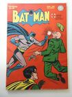 Batman #28 VG+ Condition! Golden Age Batman! Rust on staples