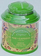 THE CAPSOUL AM TANTO LA VIDA SENCHA GREEN TEA TEA LOOSE TIN 100g NEW SPAIN