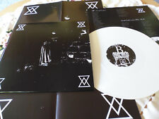 Candelabrum – Portals White Vinyl , Black Metal