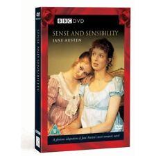Sense And Sensibility (BBC) [1981] - Tracey Childs Jane Austen NEW / SEALED 183m