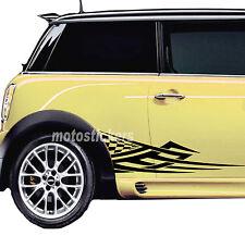 Adesivi Mini Cooper - Tuning Auto Adesivi Auto Coo016